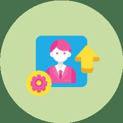 service icon 8