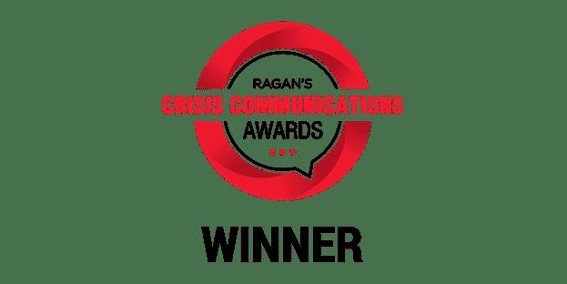 ragan crisis communication winner